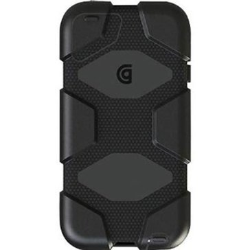 Griffin GB35694-3 Survivor Case for iPod Touch (5th Gen) - Black