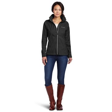 Columbia Women's Switchback II Rain Jacket