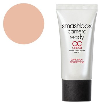 Smashbox Camera Ready CC Cream Dark Spot Correcting - Light