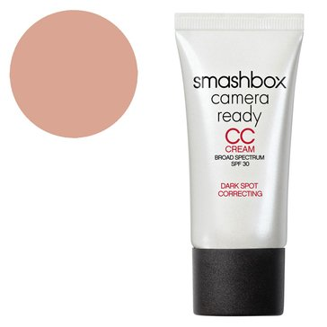 Smashbox Camera Ready CC Cream Dark Spot Correcting - Light/Medium