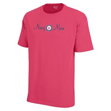 Gear for Sports Women's USN Mom Tailgate Tee