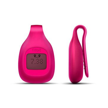 Fitbit Zip Wireless Activity Tracker - Magenta