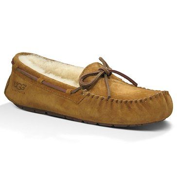 UGG Dakota Women's Moccasin Slip On Shoe