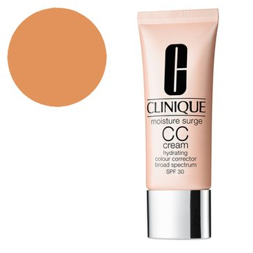 Clinique Moisture Surge CC Cream SPF30 Light Medium 1.4oz