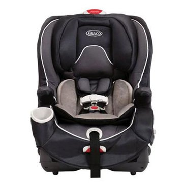 Graco Smart Seat All-In-One Car Seat, Rosen