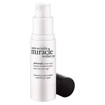Philosophy Miracle Worker Eye Cream Reform 5oz