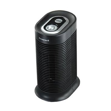 Honeywell True HEPA Compact Tower Air Purifier w/ Allergen Remover (HPA060)