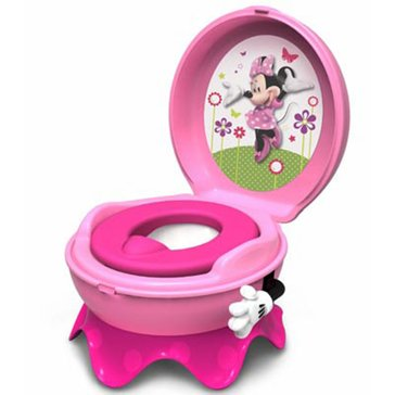 The First Years Disney Minnie Mouse Potty System