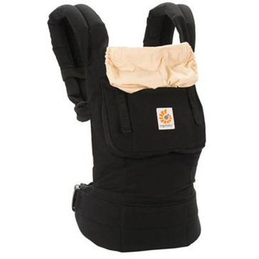 Ergobaby Original Baby Carrier, Black