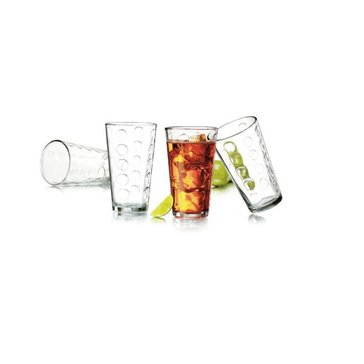 Libbey Reno Coolers, Set of 8