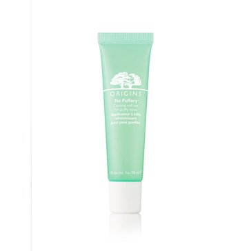 Origins No Puffery Cooling Roll-On For Puffy Eyes .5oz