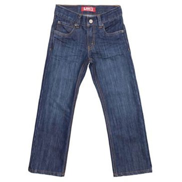 Levi's Little Boys' 514 Slim Straight Jeans