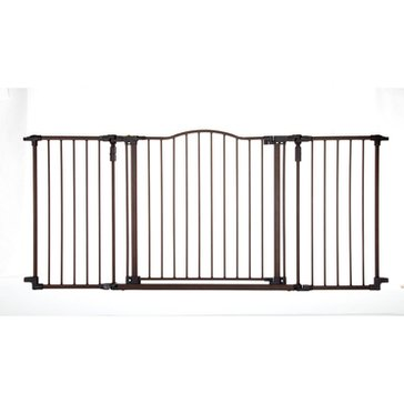 North States Deluxe Decor Gate