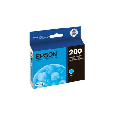 Epson T200220-S Cyan Ink Cartridge