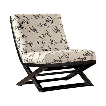Signature Design by Ashley Levon Accent Chair