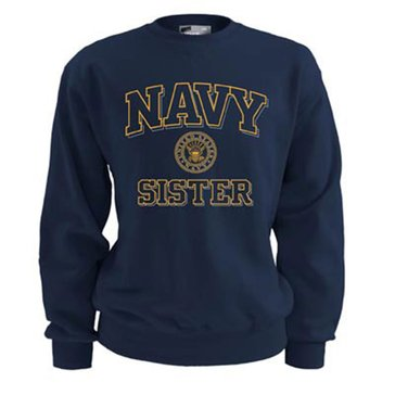 M.J. SOFFE NAVY SISTER FLEECE-NAVY_D