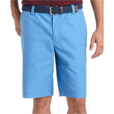 Izod Men's Flat Front Saltwater Shorts