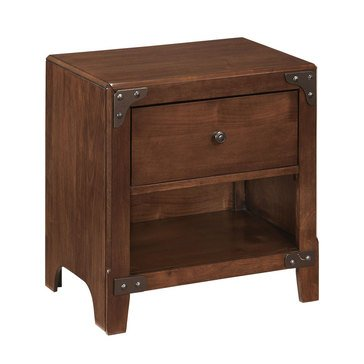 Signature Design by Ashley Delburne Nightstand