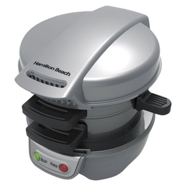 Hamilton Beach Breakfast Sandwich Maker (25475)