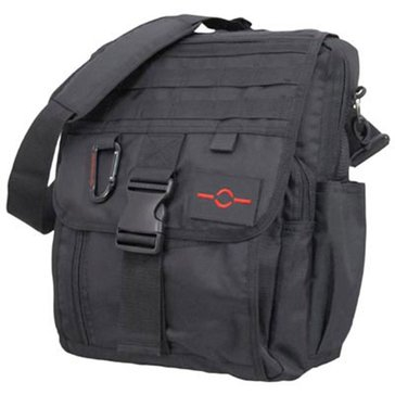 Flying Circle Tactical Business Backpack