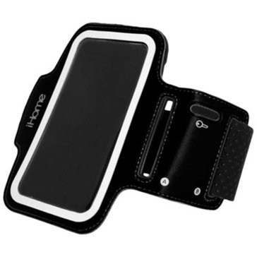 iHome Sport Armband For IP5- Black