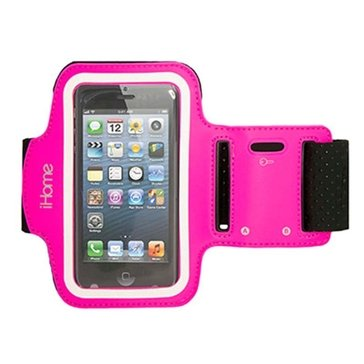 iHome Sport Armband For IP5- Pink