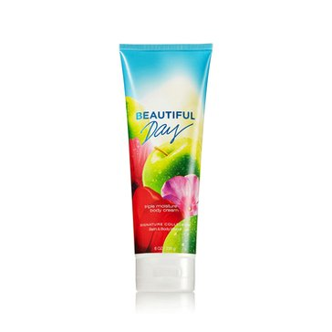 Signature Collection Beautiful Day Body Cream