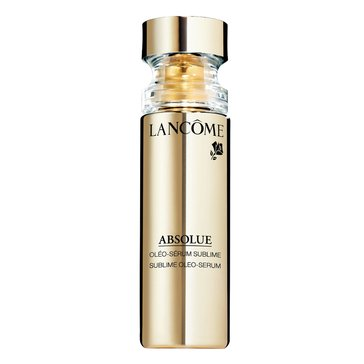 Lancome Absolue Sublime Oleo Serum 1oz