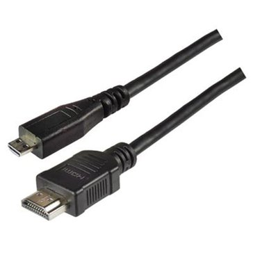 Arista 6' HDMI to Micro HDMI Cable
