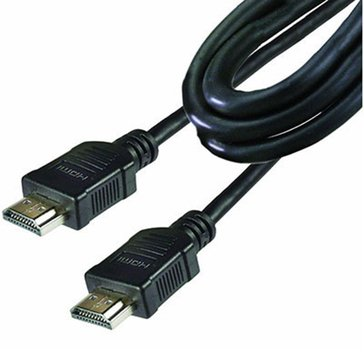 Arista 58-8962 12' High Speed HDMI With Ethernet