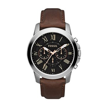 Fossil Men's Grant Watch