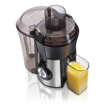Hamilton Beach Big Mouth Pro Juice Extractor (67608Z)