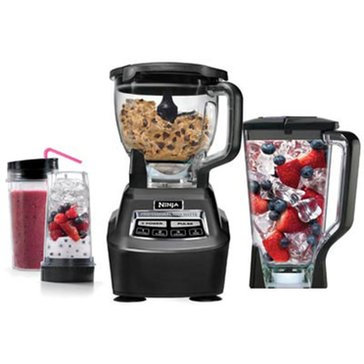 Nutri Ninja/Ninja Blender DUO with Auto-iQ Technology (BL770)