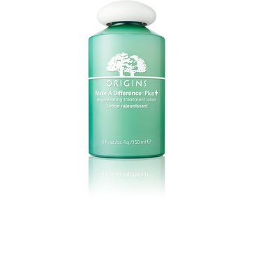 Origins Make A Difference Plus + Treatment Lotion 5oz