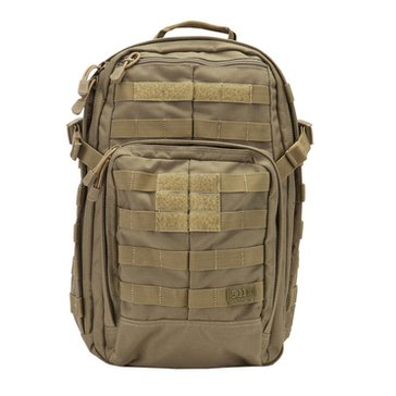 5.11 Rush 12 Backpack - Sandstone
