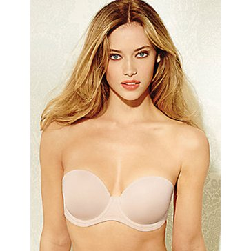 Wacoal Red Carpet Strapless Full Busted Underwire Bra - 854119