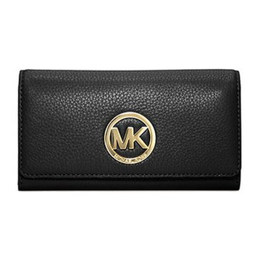 Michael Kors Fulton Carry All Wallet