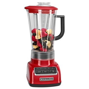 KitchenAid 5-Speed Diamond Blender - Empire Red (KSB1575ER)