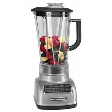 KitchenAid 5-Speed Diamond Blender - Metallic Chrome (KSB1575MC)