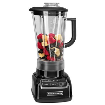 KitchenAid 5-Speed Diamond Blender - Onyx Black (KSB1575OB)