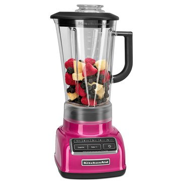 KitchenAid 5-Speed Diamond Blender - Raspberry Ice (KSB1575RI)
