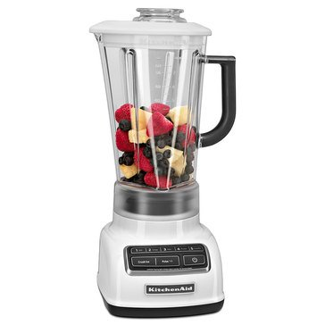 KitchenAid 5-Speed Diamond Blender - White (KSB1575WH)
