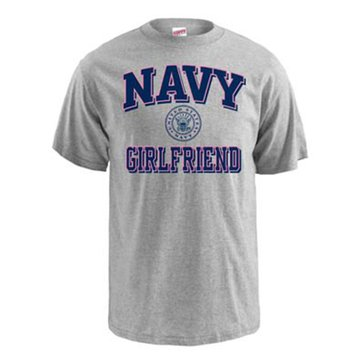 MJ SOFFE NAVY GIRLFRIEND TEE OXFORD_D