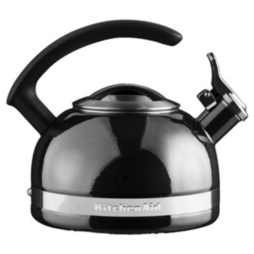 KitchenAid 2-Quart Tea Kettle With C Handle And Trim Band