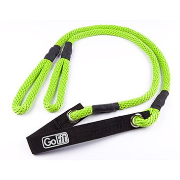 GoFit 9' Stretch Rope with Training Manual