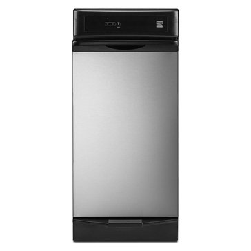 Kenmore 1.4-Cu.Ft. Trash Compactor, Stainless Steel (22-14723)