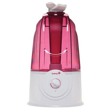 Safety 1st Ultrasonic 360 Degree Humidifier