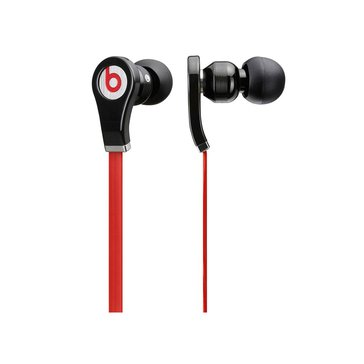 Beats by Dr. Dre Tour In-Ear Headphone - Black