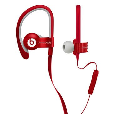 Beats by Dr. Dre Powerbeats2 In-Ear Headphone - Red