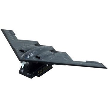 Wow Toyz B2 Stealth Bomber Desktop Model